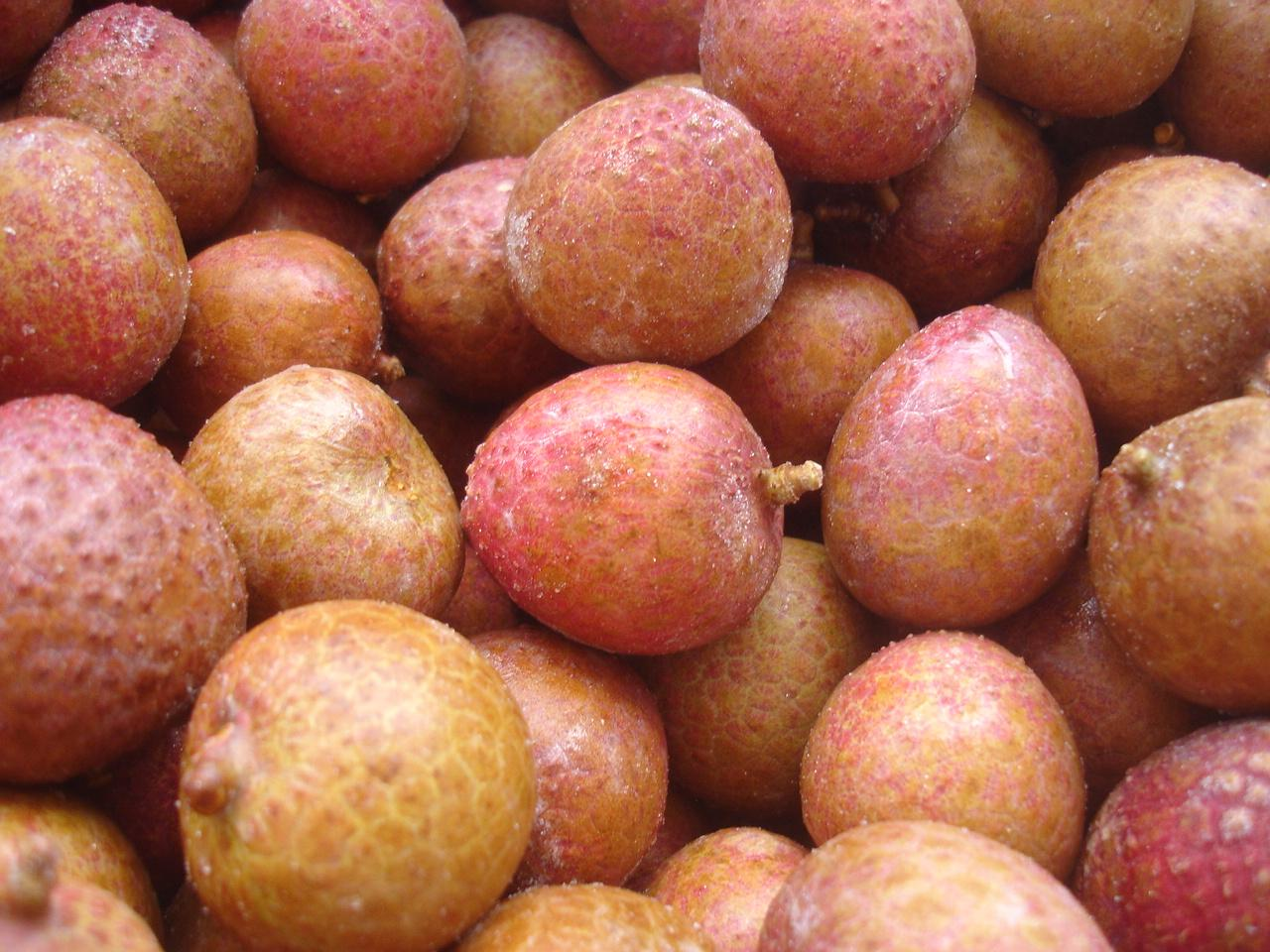 IQF Lychees ,Frozen Litchi,IQF Litchis,Frozen Lychees 4