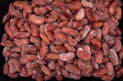 冷凍芸豆,速凍芸豆 2