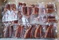 Bulk packed,Frozen Roasted Eel,Frozen Prepared Eel,Unagi Kabayaki