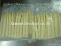 IQF white asparagus cuts & tips,Frozen White Asparagus tips & cuts 7