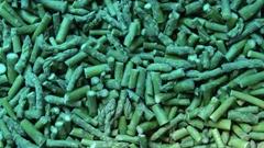 IQF Green Asparagus Cuts & Tips,Frozen Green Asparagus Tips & Cuts