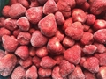 IQF Whole Strawberries,Frozen Whole Strawberries,Grade A ,Calibrated