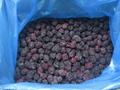 冷凍黑莓,速凍黑莓 6