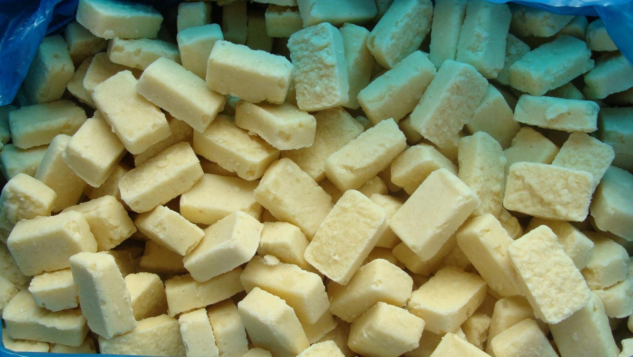 冷凍蒜瓣,冷凍蒜丁,冷凍蒜泥 6