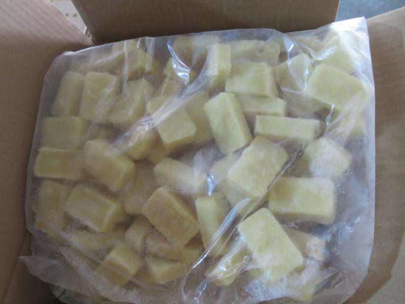 冷凍姜泥,速凍姜泥,冷凍姜泥塊 10
