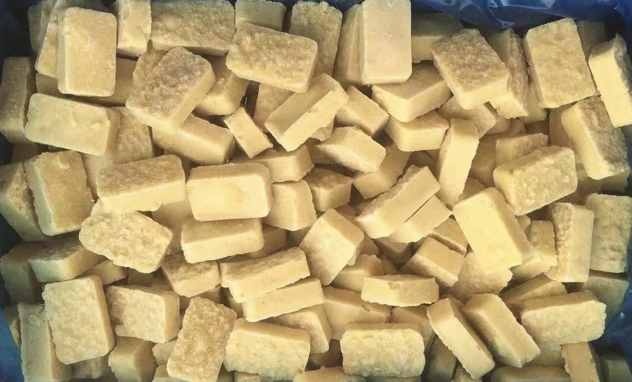 冷凍姜泥,速凍姜泥,冷凍姜泥塊 7