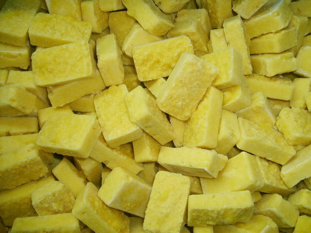 IQF Ginger Slices,IQF Sliced Ginger,Frozen Ginger Slices 7