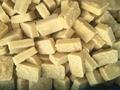 IQF Ginger Slices,IQF Sliced Ginger,Frozen Ginger Slices 8
