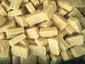 IQF Ginger Dices,IQF Diced Ginger,Frozen Ginger Dices