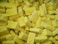 IQF Ginger Strips,Frozen Ginger Strips,IQF Sliced Ginger