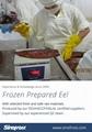 Frozen Roasted Eel ,Cuts,Unagi Kabayaki Cuts,Unadon Cuts