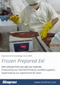 Unadon Cuts,Frozen Grilled Eel Cuts,Unagi Cuts,Frozen Broiled Eel 19