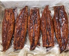 No MSG, Frozen Broiled Eel, Frozen BBQ Eel,Frozen Grilled Eel,Kabayaki Unagi