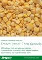 IQF Sweet Cob Corn,Frozen Sweet Corn on the COB,Frozen Cob Corn 2