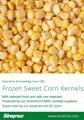 IQF Sweet Cob Corn,Frozen Sweet Corn on the COB,Frozen Cob Corn