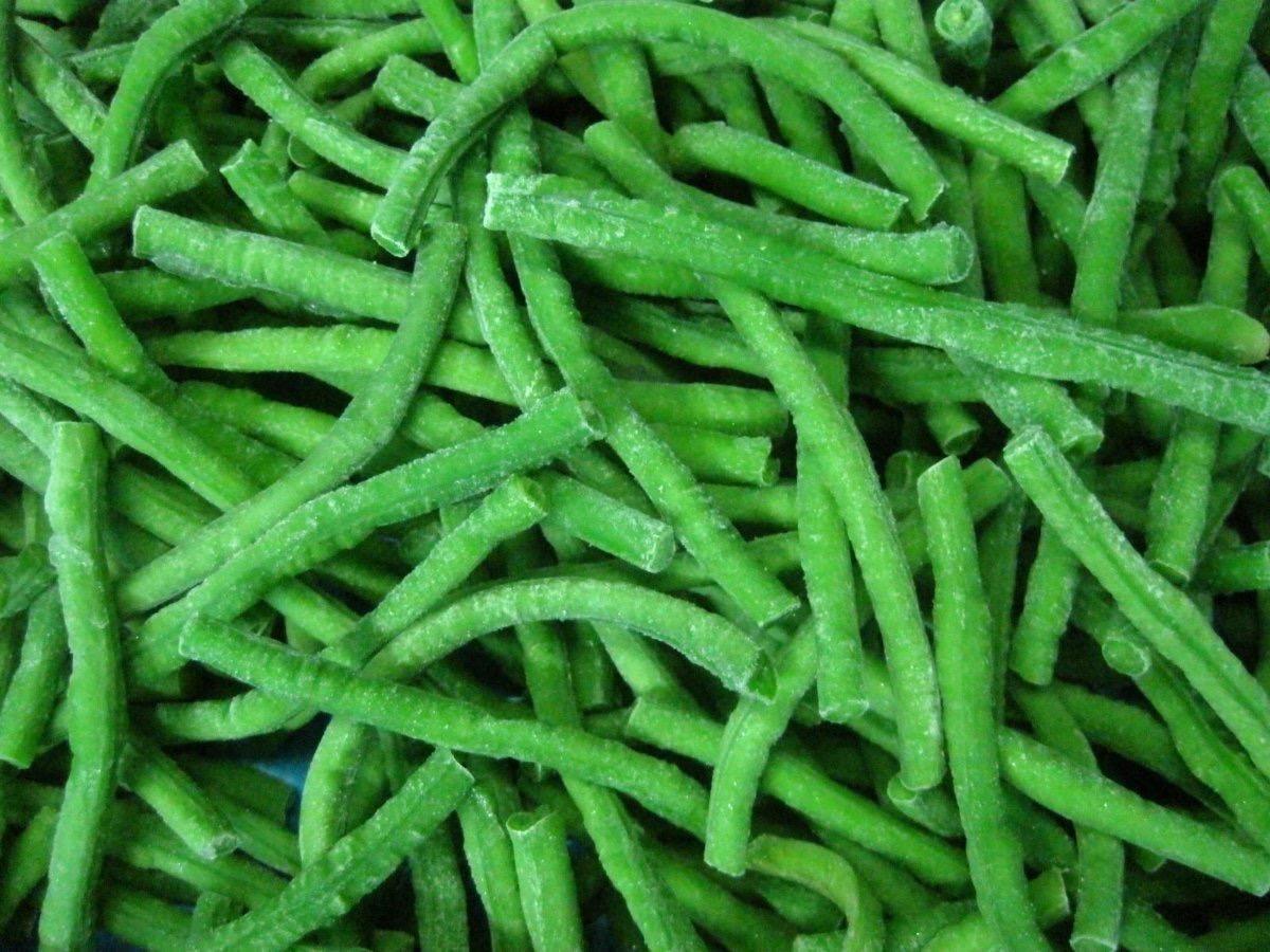 IQF Asparagus Beans ,Frozen Cowpeas,IQF Cowpeas,wholes/cuts 1