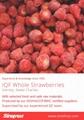 Frozen Strawberries,Frozen Strawberry,IQF Strawberries,Honey Variety 11