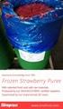 Frozen Strawberries,Frozen Strawberry,IQF Strawberries,Honey Variety 19