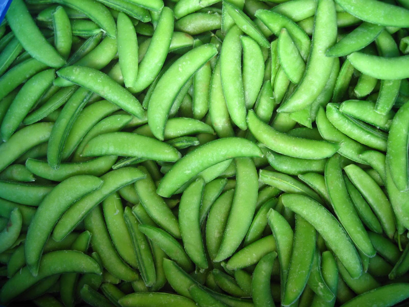 冷凍甜豌豆,速凍甜豌豆 6