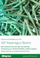 IQF Asparagus Beans ,Frozen Cowpeas,IQF Cowpeas,wholes/cuts 17