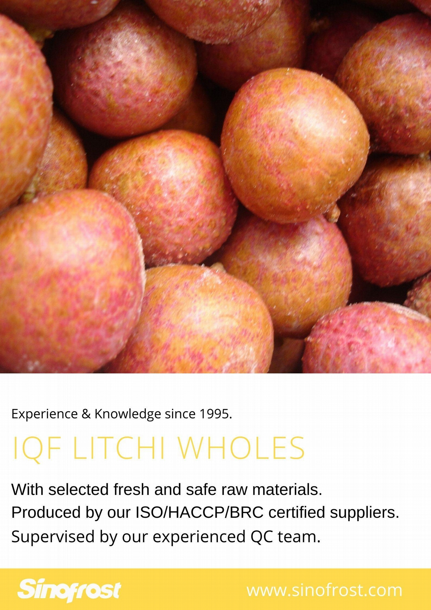 IQF Lychees ,Frozen Litchi,IQF Litchis,Frozen Lychees 6