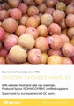 2020 New crop IQF lychees,wholes/peeled