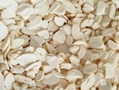 IQF Sliced Garlic,Frozen Garlic Slices