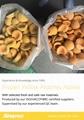 冷凍黃桃,速凍黃桃 8