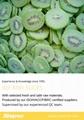 IQF Sliced Kiwi ,Frozen Sliced Kiwi,IQF Kiwi Slices,Frozen Kiwi Slices 6