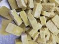 IQF Ginger Slices,Frozen Ginger Slices,IQF Sliced Ginger