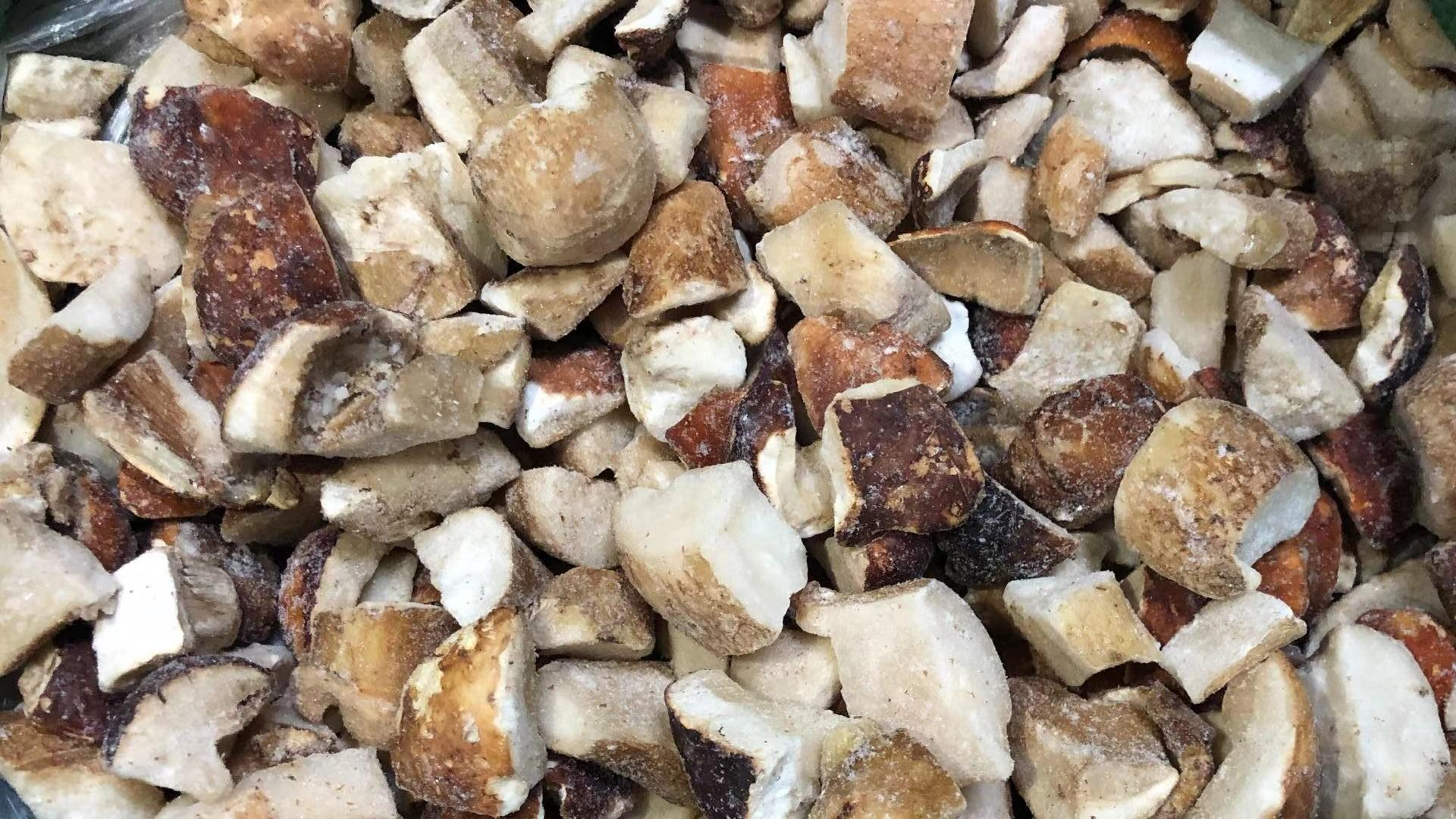 IQF Mixed Mushrooms,Frozen Mixed Mushrooms,Mushrooms Blend,Wild Mushrooms Blend 19