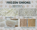 Frozen Onion Puree Tablets,Frozen Onions Paste Tablets,Frozen Onion Puree