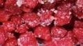 Frozen Strawberries in Sugar ,Frozen Strawberries with Sugar,slices/wholes 3