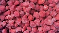 Frozen Strawberry Brokens,IQF Strawberry Brokens,jam quality,all red color