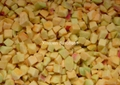 IQF Apricot Halves,Frozen Apricot Halves,unpeeled,unblanched