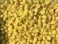 IQF Yellow Peaches Segments,Frozen Yellow Peach Segments,IQF Sliced Yellow Peach