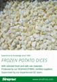 IQF Potato Cuts,Frozen Potato Cuts,IQF French Fries,IQF Potato Chips 11
