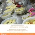IQF Apple Dices,IQF Apple Cubes,Frozen Apples Dices, Frozen Apples Cubes,peeled