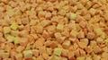 IQF Sweet Potato Dices,Frozen Sweet