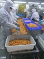 IQF Sweet Potato Dices,Frozen Sweet Potato Dices,steamed/blanched