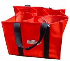 6-bottle bag(W-30)