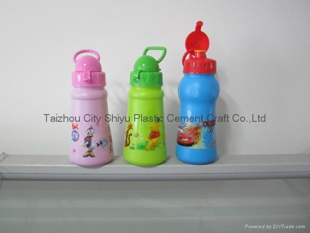 儿童运动水壶 1