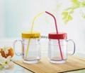 12oz. Nesquick Children plastic cup with