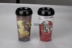 双层杯-SY615-3