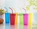 2014 most popular 720ml plastic PP cup