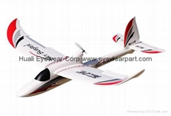 Air-Fly RC airplane Model