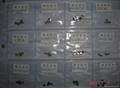 screws for optical frame