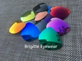 Replacement Polarized Lenses for Oakley Frogskins 1