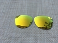 Replacement Polarized Lenses for  Frogskins 3