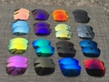 Replacement Polarized Lenses for  Frogskins 4